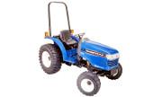 Farmtrac 320DTC tractor photo