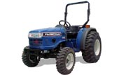 Farmtrac 360DTC tractor photo