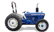 Farmtrac 545 tractor photo