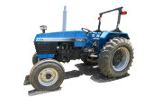 Farmtrac 520 tractor photo