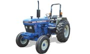 Farmtrac 665 tractor photo