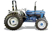 Farmtrac 675 tractor photo