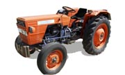 SAME Delfino 35 tractor photo