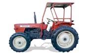 SAME Aurora 45 tractor photo