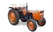 SAME Minitauro 60 tractor photo