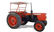 SAME Corsaro 70 tractor photo