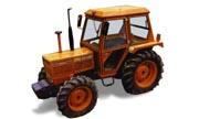 SAME Taurus 60 tractor photo