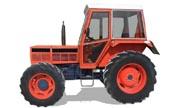 SAME Centauro 70 tractor photo