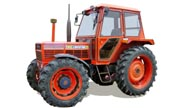 SAME Centurion 75 tractor photo