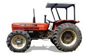 SAME Mercury 85 tractor photo