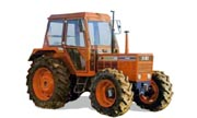 SAME Leopard 90 Turbo tractor photo