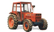 SAME Panther 90 tractor photo