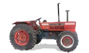 SAME Panther 95 tractor photo