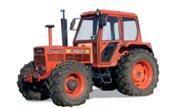 SAME Jaguar 95 tractor photo