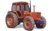 SAME Buffalo 130 tractor photo