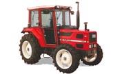 SAME Explorer 55 tractor photo