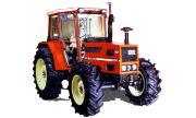 SAME Explorer 75 tractor photo