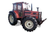 SAME Explorer 80 tractor photo