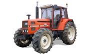 SAME Laser 110 tractor photo
