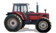 SAME Galaxy 170 tractor photo