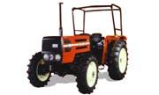 SAME Solar 50 tractor photo