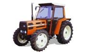SAME Solar 60 tractor photo