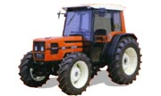 SAME Aster 60 tractor photo