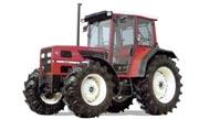 SAME Explorer II 60 tractor photo