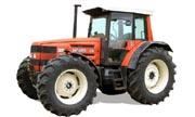 SAME Antares 130 tractor photo