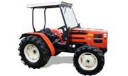 SAME Argon 50 tractor photo