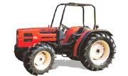 SAME Argon 70 tractor photo