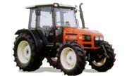 SAME Dorado 65 tractor photo