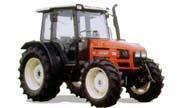 SAME Dorado 85 tractor photo