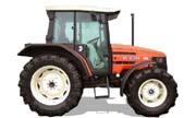 SAME Silver 100.4 tractor photo