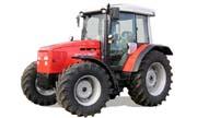 SAME Silver 110 tractor photo