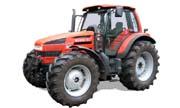 SAME Rubin 135 tractor photo