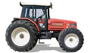 SAME Titan 160 tractor photo