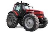 SAME Rubin 180 tractor photo