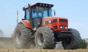 SAME 265 tractor photo