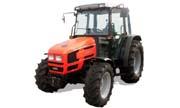 SAME Dorado 66 tractor photo