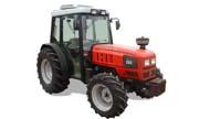 SAME Frutteto II 90 tractor photo
