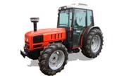 SAME Dorado 70 tractor photo