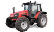 SAME Silver 115 tractor photo