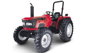 Mahindra 4530 tractor photo