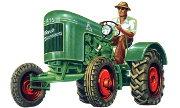 Fendt Dieselross F15 tractor photo