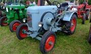 Fendt Dieselross F18H tractor photo