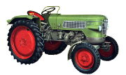 Fendt Fix 2 FL120 tractor photo