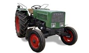 Fendt Farmer 1D tractor photo