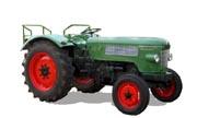 Fendt Farmer 2D tractor photo