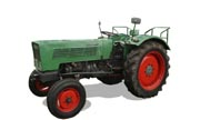 Fendt Farmer 2DE tractor photo